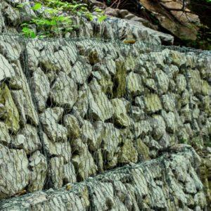 Kamień do gabionów